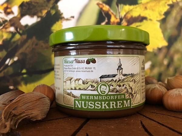 Rieser Bio-Nuss-Nougat-Creme 180ml