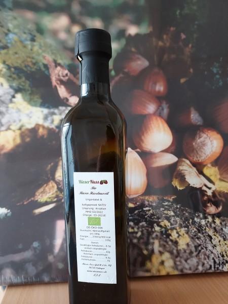 Rieser Organic Hazelnut Oil 0,50L